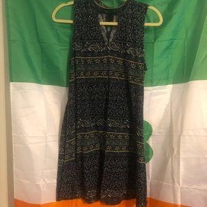 Alter'd State Sleeveless Dress